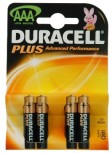 DURACELL - MN2400 Plus Power