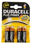 DURACELL - MN1500 Plus Power