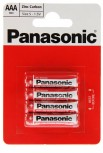 PANASONIC - Red Zinc Micro