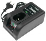 AKKU POWER - Fast Charger L-1830 EU