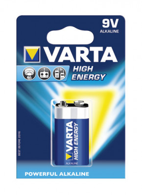 VARTA - 4922 High Energy