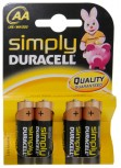 DURACELL - MN1500 Simply