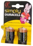 DURACELL - MN1400 Simply