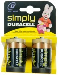 DURACELL - MN1300 Simply