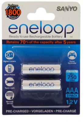 SANYO - eneloop HR-4UTGB-800