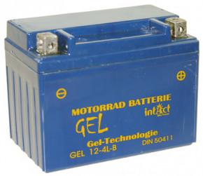 INTACT - GEL12-4L-B / 50411 / CB4L-B