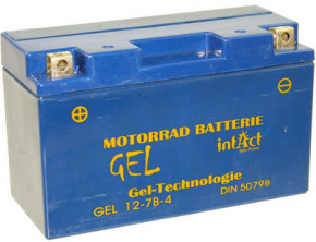 INTACT - GEL12-7B-4 / GT7B-4