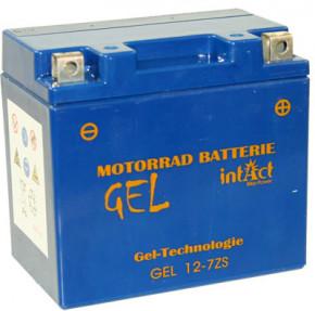 INTACT - GEL12-7Z-S / YTZ7-S