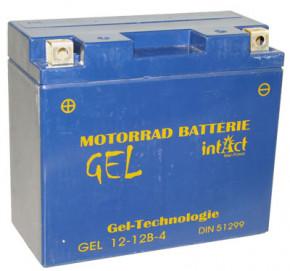 INTACT - GEL12-12B-4 / GT12B-4