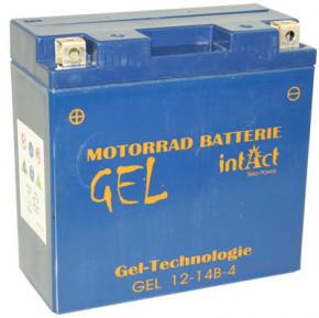 INTACT - GEL12-14B-4 / GT14B-4