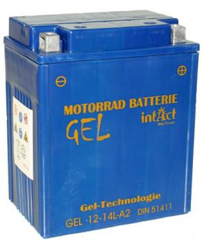 INTACT - GEL12-14L-A2/51411/CB14L-A2