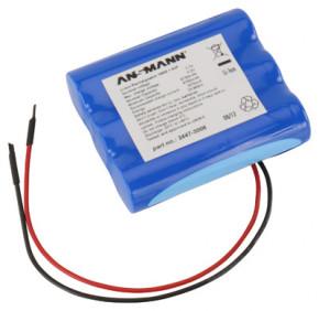 ANSMANN - Ansmann Standard Packs 1S3P